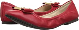 Barbados Cherry Leather