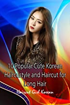10 Popular Cute Korean Haircustyle and Haircut for Long Hair - Haircut Girl Korean: Haircut Girl Korean
