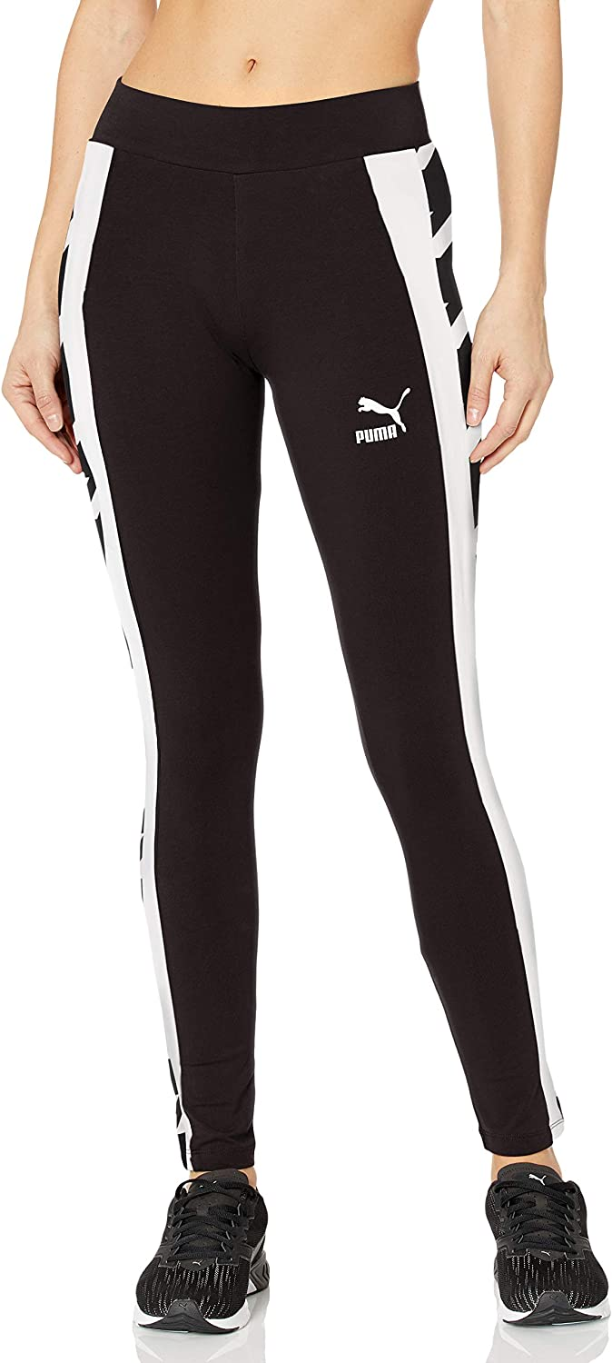 PUMA New product Women's Trend All Limited time sale Over Print Leggings