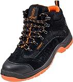 Urgent Work Boot SB (43)