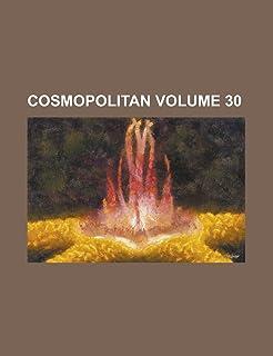 Cosmopolitan Volume 30