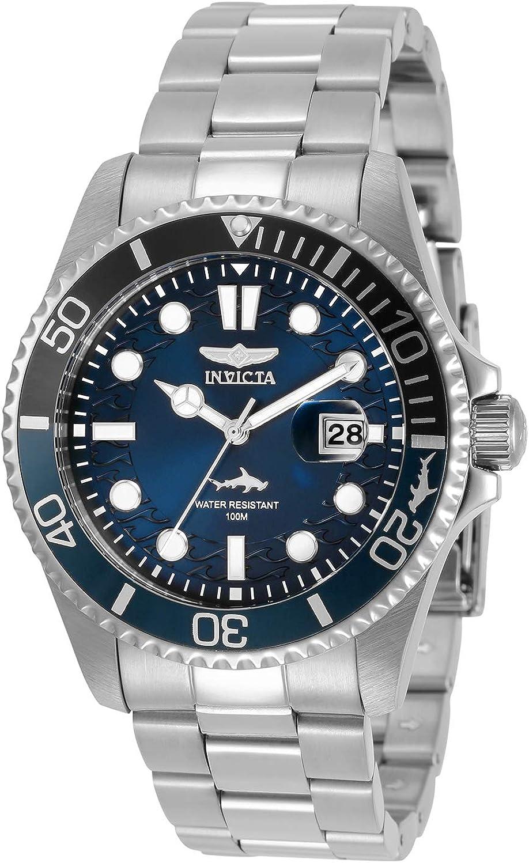Invicta Pro Diver 30807 Reloj para Hombre Cuarzo - 43mm