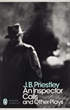 An Inspector Calls and Other Plays Time and the Conways (Penguin Modern Classics) (MC DRAMA)