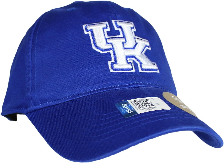 Kentucky Wildcats Relaxer 1Fit CapRoyal ,