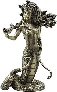 Ebros Greek Mythology The Seductive Spell of Medusa Statue 8
