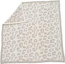 cheetah baby blanket
