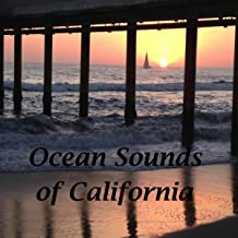 Ocean Sounds of California