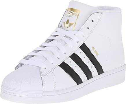 32ba2f132cf adidas Kids  Pro Model J Sneaker