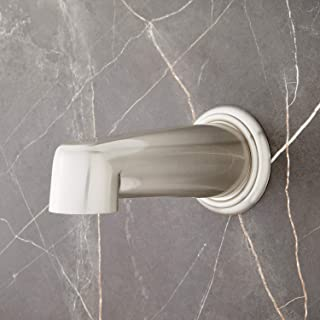 Signature Hardware 948965 Greyfield 7-15//16 Integrated Diverter Tub Spout