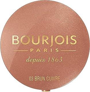 Bourjois Little Round Pot Blush - 03 Brun Cuivré