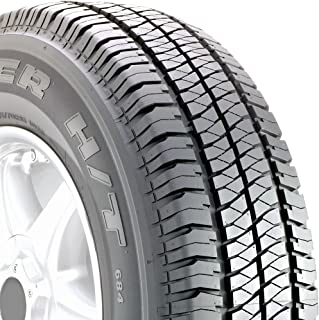 Bridgestone Dueler H/T 684 II All-Season Radial Tire - 275/65R18 114T