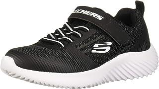Skechers Bounder 98302l - Tenis para niños