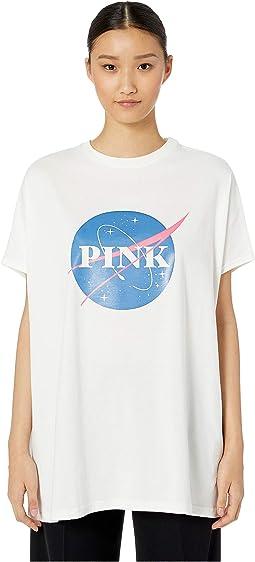 K-Big Printed T-Shirt