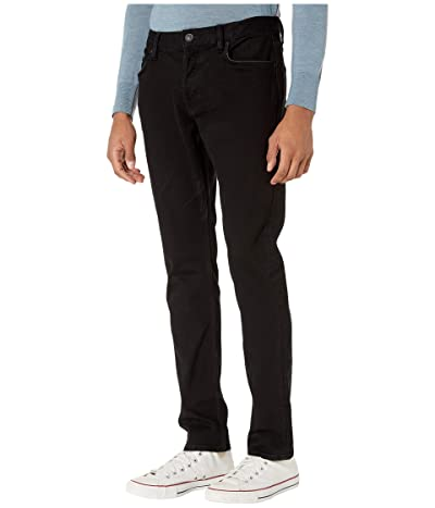 AllSaints Rex (Jet Black) Men