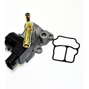 Connector of Idle Air Control Valve AC478 Fits:Avalon 2000-2004 Sienna 2001-2003