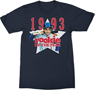 Rookie of The Year 1993 Sports Comedy Film Movie Henry Star Adult T-Shirt Tee