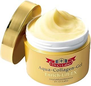 Dr. Ci:Labo Aqua-Collagen-Gel Enrich-Lift EX 18 ( 7.05oz / 200g )