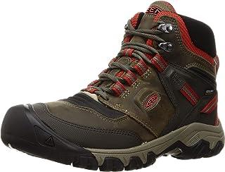 KEEN RIDGE FLEX MID WP-M mens Hiking Boot