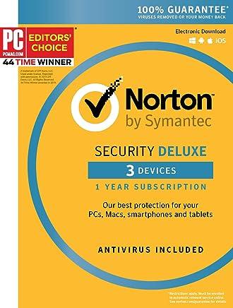 Norton Security Deluxe-5dispositivos