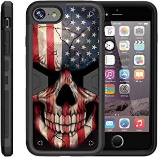 TurtleArmor | Compatible with Apple iPhone 7 Case | (4.7