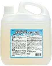 Linda [ 横浜油脂工業 ] 撥水シャンプー(100倍希釈) 撥水シャンプーECO100 4L [ 品番 ] BE24