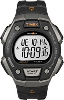 timex ironman wr100m watch band