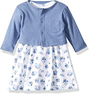 Best Baby and Toddler Girl Dress and Cardigan Review