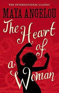 The Heart Of A Woman