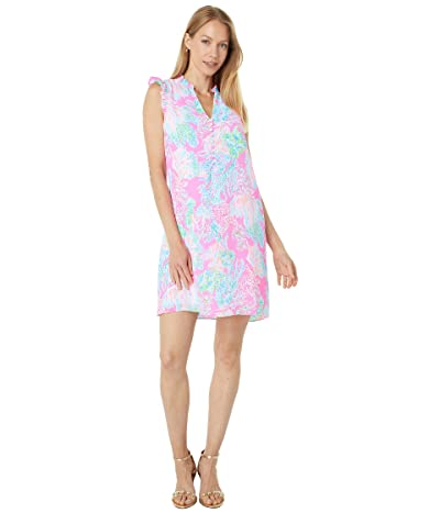 Lilly Pulitzer Cally Soft Shift