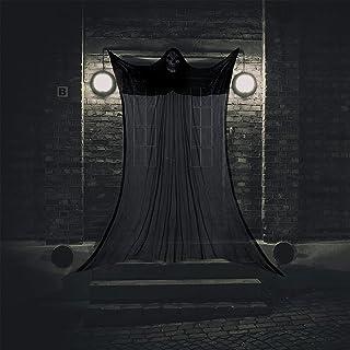 Halcyerdu Halloween Hangend Spook, 3.3 m Halloween Hangende Decoratie, Halloween Decoratie, Halloween Opknoping Ghost, Hal...
