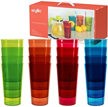 Explore Plastic Cup Sets For Drinking Amazon Com