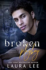 Broken Playboy: A Windsor Academy Standalone Enemies-to-Lovers Romance Kindle Edition