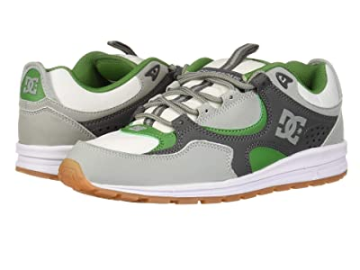 DC Kalis Lite (Grey/White/Green) Men