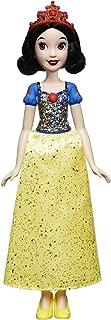 Disney Princess Royal Shimmer Snow White