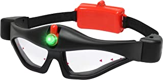 ArmoGear Kids Night Vision Goggles with Built-in LED Headlight