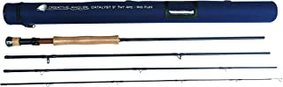 Creative Angler Catalyst Fly Fishing Fly Rods. Multiple Sizes 8ft 6in 4wt up to 9ft 8wt