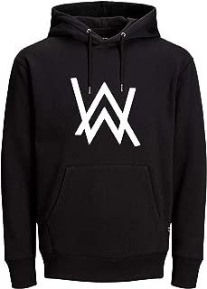 ABSOLUTE DEFENSE Alan Walker Hoodie for Men Women Casual Sweatshirt Regular fit Winter Jacket Boy Girl Hoodie