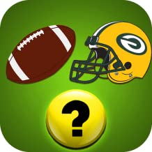Touchdown American Football Team Players Puzzle Game - League Heroes and Legends Quiz