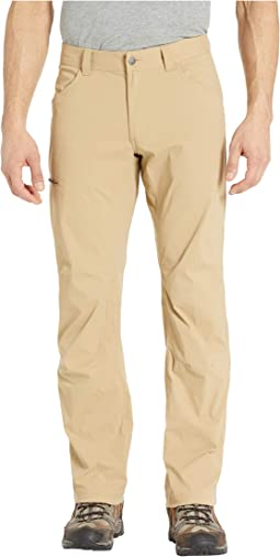 Silver Ridge™ II Stretch Pants