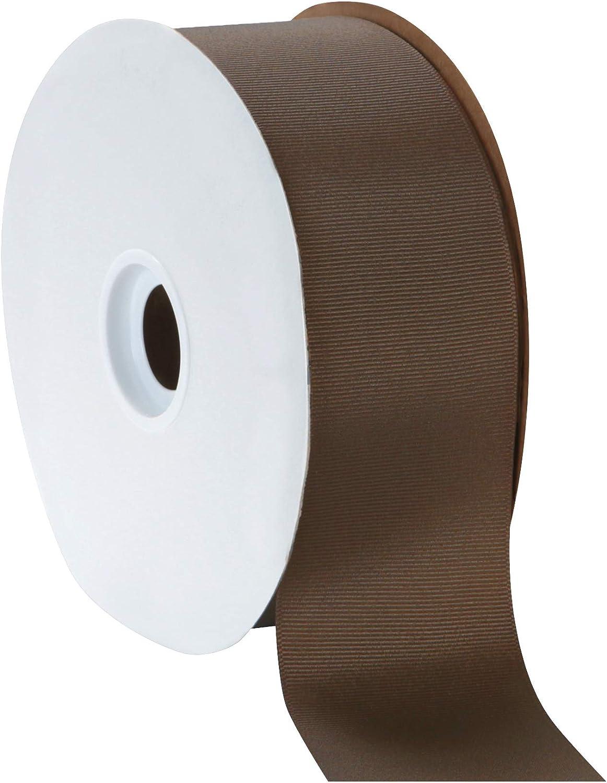 激安通販 Berwick Offray Grosgrain Ribbon 2-1 yd 50 x 4