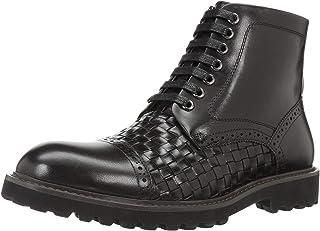 أحذية ZANزارا Botticino كاجوال بأربطة للكاحل للرجال