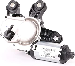 KSTE Motore tergicristallo Posteriore for Audi A3 A4 A6 C6 Q5 Q7 8E9955711A 8E9955711B 8E9955711E