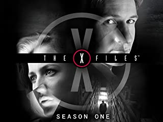 The X-Files Season - 1
