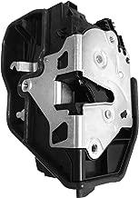 Exerock 51227202147 Rear Left Door Lock Actuator Latch Replaces for BMW E60 E65 E70 E90 E92 (1 3 5 7 M N X3 X5 X6 Z4 Series) & Mini Cooper Vehicles