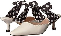 Milk Denver/Black/White Polka Dot
