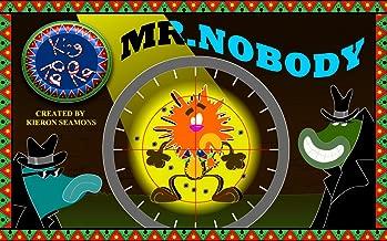 KING RA RA: MR.NOBODY