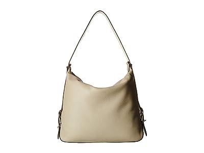 LAUREN Ralph Lauren Cornwall Hobo (Alpaca) Handbags