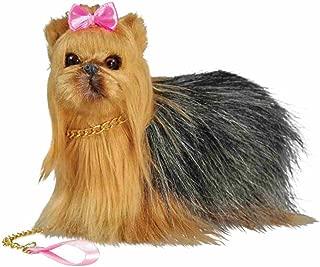 The Queens Treasures Yorkie Dog