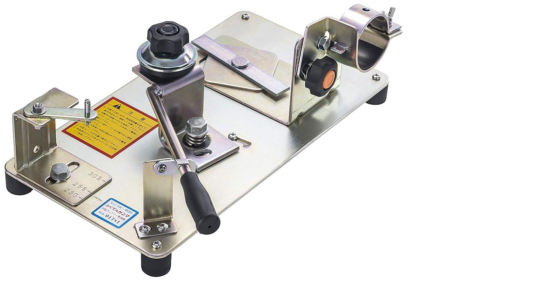 規制するシャッター最大ゼノア 刈刃研磨機 YK-930N 3699-92236