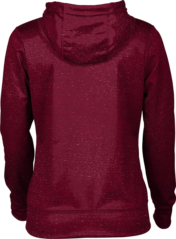 ProSphere Colgate University Girls' Pullover Hoodie, School Spirit Sweatshirt (Heather)